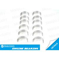 Wholesale Ford 2.5 3.0L DURATEC Engine Main Bearing , Engine Connecting Rod Bearing Set from china suppliers