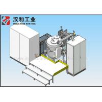 Wholesale High Temperature Coreless Induction Melting Furnace from china suppliers