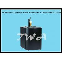 Wholesale Carbon Dioxide Pressure Beer Making Machine / Portable Draught Beer Dispenser from china suppliers