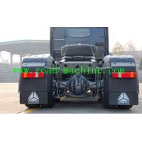 Wholesale HOWO A7 4 X 2 TRACTOR TRUCK , PRIME MOVER DOMINEERING WILD Understated Luxury from china suppliers