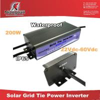 Wholesale Waterproof solar power inverter for sale from china suppliers