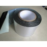 Wholesale Foil Bitumen Waterproof Duct Tape Sliver Color Aluminium 10m-60 m Length from china suppliers