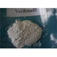 Wholesale Odorless Sex Steroid Hormones Vardenafil Powder 224785-91-5 Pharmaceutical Raw Material from china suppliers