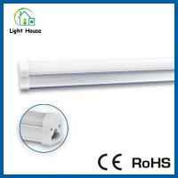 Wholesale SMD 2835 T5 LED 4ft Tube Lights 18 Watt With 3000K - 6500K CCT , Isolated Driver from china suppliers