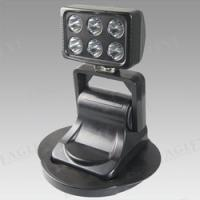 Wholesale 24V LED truck trailer back fog lamp from china suppliers