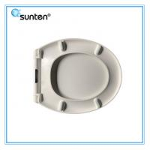 2016 Xiamen Oval European Standard Sanitary Toilet Seat Supplier