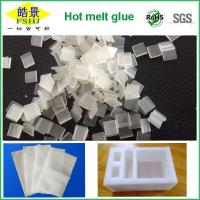 Wholesale Non - Toxic Clear Psa Pressure Sensitive Adhesive Chips For Epe Foam from china suppliers