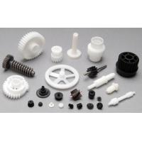 Wholesale Different kinds of Gears from Plastic Gear Moulding in white or black from china suppliers