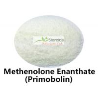 Wholesale Muscle Growth Methenolone Enanthate Raw Hormone Powders 303-42-4 Primobolin Bulking Cycle from china suppliers