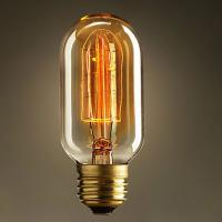 Wholesale Edison bulbs 40W E27 from china suppliers