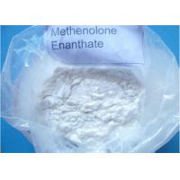 Wholesale Oral Cutting Cycle Steroids Methenolone Enanthate Steroid Hormone Powder Muscle Mass Gain from china suppliers