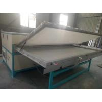 Wholesale Vacuum press machine Single work table from china suppliers