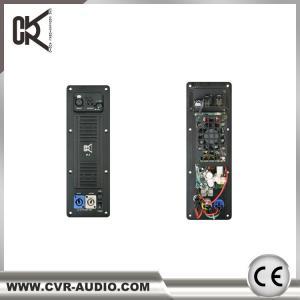 Quality Switch Mode Power Amplifier Module 400 Watt/ 8 Ohm Pa Speaker Inside Amplifier for sale