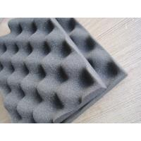 Wholesale Shockproof Fire Retardant Sound Proof Sponge , 50 mm Thick Noise Reduction Foam from china suppliers