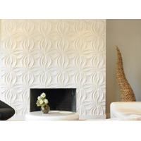 Wholesale Exterior Decorative 3D Wall Sticker Wall Panels from china suppliers