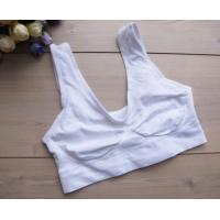 Wholesale Fashion Women Yoga Sexy Sports Bra from china suppliers
