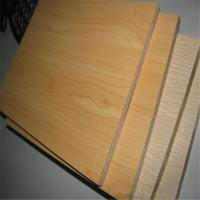 Wholesale low price laminated marine plywood prices from china suppliers