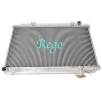 Wholesale 32mm / 32mm Aluminum Car Radiators for 03-05 NISSAN G35 2/4DR AT from china suppliers
