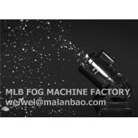 Wholesale 1500w Fake Snow Machine , Outdoor Commercial Party Snow Making Machine from china suppliers
