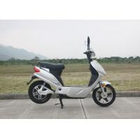 Wholesale EEC Electric battery scooter With Pedal 48V , 350W motor and COC from china suppliers