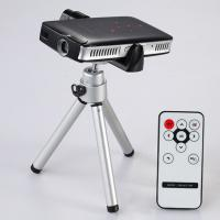 Wholesale Multimedia Function Mini Pocket Projector support 720P file from china suppliers