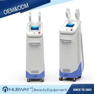 hair removal spa beauty machine rf facial rejuvenation SHR IPL fast treatment