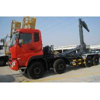 Wholesale Detachable Container Garbage Trucks from china suppliers