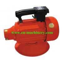 Buy cheap Best Quality Single Phase AC Electric Concrete Vibrator 1.1kw 220v /110v 50hz from wholesalers