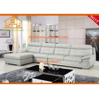 Quality Living room furniture low price dubai cheap modern chesterfield leather sofa furniture sets designs for sale