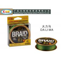 Wholesale Super Strong monofilament nylon fishing line  sport fishing net line from china suppliers
