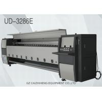Quality Inkjet Flex Banner Industrial Digital Printing Machines CMYK Pheaton UD 3286E for sale