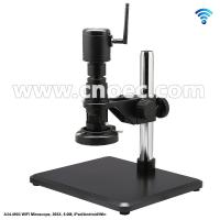 Wholesale WIFI 365X 5.0M Hand Held Digital Microscope For iPad / PC / Android A34.4903 from china suppliers