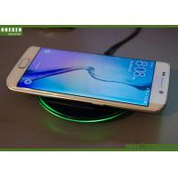 Wholesale 5v 2A Universal Fast Charge Wireless Charger 69g Security For Xiaomi OEM / ODM from china suppliers