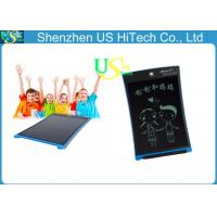 Wholesale Smart Electronic Drawing Board , Rectangle 8.5 Inch Erasable Writing PAD from china suppliers