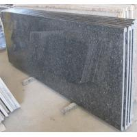 "Wholesale Blue pearl granite countertop,96-108x26x3/4"" prefabricated countertop from china suppliers"