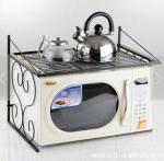 Microwave oven rack,plate  display rack,dish racks