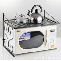 Wholesale Microwave oven rack, kitchen storage rack ,dish display rack from china suppliers