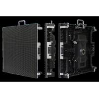 Wholesale Die Cast Aluminum Outdoor Rental Led Display Screen Ultra Thin SMD Led Stage Panels from china suppliers