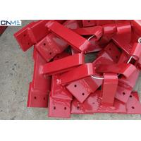 Quality Scaffolding Formwork Accessories Articulated Coupling / Beam Clamp / Wedge for sale