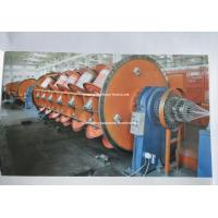 Wholesale cage stranding&bunching machine production line supplier from china suppliers