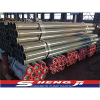 "Quality putzmeister DN125(5"") concrete pump pipe for sale"