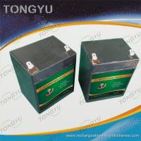 Wholesale 5.0Ah 12V LiFePO4 Battery For Railway Stations Advertising Light , Airports from china suppliers