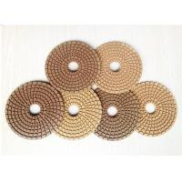 Wholesale Dry Diamond Polishing Pads for granite/marble from china suppliers