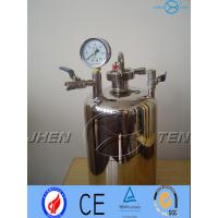 Wholesale Wine Beer  Water Equipment Laboratory Pressure Vessel Safety from china suppliers