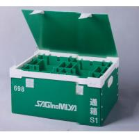 Wholesale Portable Corrugated Plastic Boxes from china suppliers