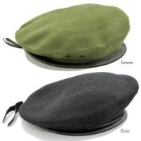 Wholesale Beret Cap for Military (LJ-N48) from china suppliers