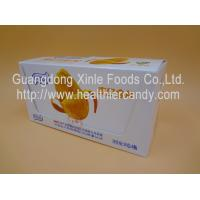 Wholesale Pink Cool Feeling Mango Candy / Candies Organic Vitamin C For Kids OEM from china suppliers