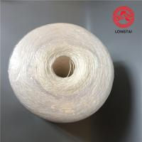 Wholesale Professional Twisted Tomato Tying Modern GreenhouseTwine , Plastic Baling Twine from china suppliers