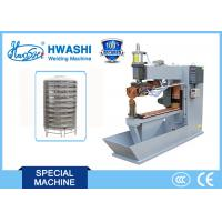 Wholesale Resistance Tank Seam Welding Machine from china suppliers