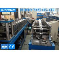 Wholesale Galvanized Partition Light Gauge Steel Stud and Track Roll Forming Machine 7.5 kw from china suppliers